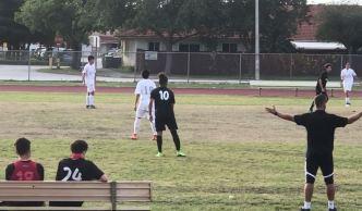 Video desde las canchas: después de la espera llegó el gol