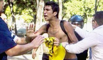 Liberan a joven venezolano arrestado por ICE
