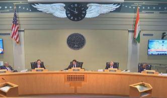 Resolución para prohibir intercambio cultural con Cuba