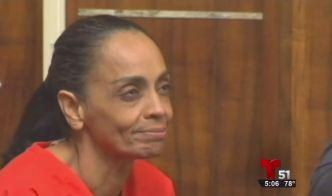 En Corte por tercera vez mujer acusada de matar a su hijo
