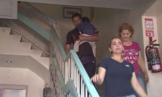 Cubanos en la última frontera: ciudad Juárez