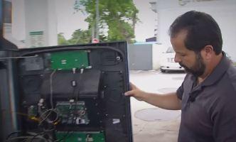 Inicia inspección de seguridad en gasolineras