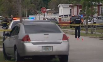 Dos personas resultaron heridas en un tiroteo