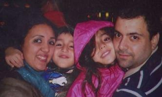 Desesperado pedido de familia venezolana