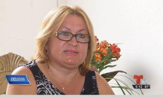 Familia venezolana de Miami en desesperada situación