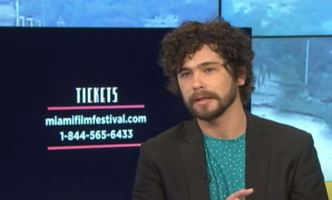 Entrevista con el actor cubano Héctor Medina