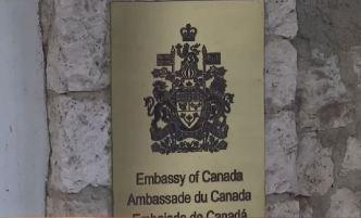 Canadá suspende servicios consulares en Cuba