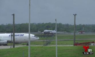Cuba no descarta viajes a la isla con pasaporte extranjero