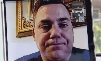 Cubano residente en EEUU vive odisea en México