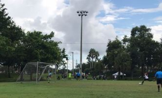 Puro Gol: El penalty con el que se selló la victoria