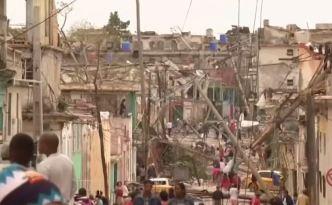 Artistas cubanos se unen para ayudar a damnificados