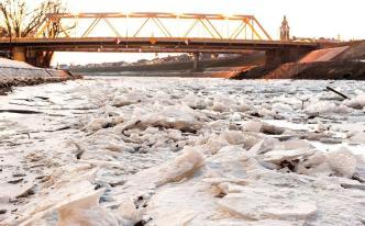 Intensa ola de frío deja más de 20 muertos en Europa