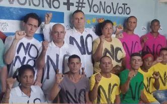 Exilio cubano contra referéndum constituyente en Cuba