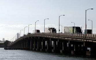 Desaparecen lluvias y mejoran las condiciones en Florida