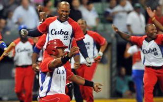 Trump cancela acuerdo entre Cuba y la MLB