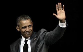 Obama elogia el coraje de los disidentes