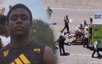 Joven de 17 años fue asesinado a tiros