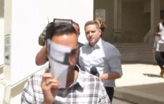 Sale de la cárcel acusado de abuso de niña