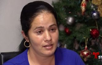 Cubana recibe asilo en EEUU tras una larga odisea