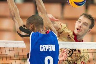 Condenan a prisión en Finlandia a 5 voleibolistas cubanos