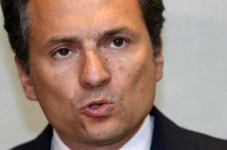 Ordenan arrestar a excolaborador de Peña Nieto