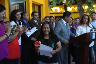 El Salvador: liberan a tres mujeres condenadas por abortar