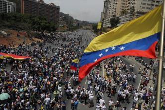 Venezuela: Guaidó convoca a nuevas manifestaciones