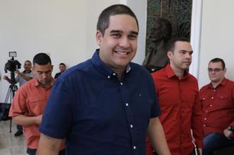 EEUU sanciona al hijo de Maduro por corrupción