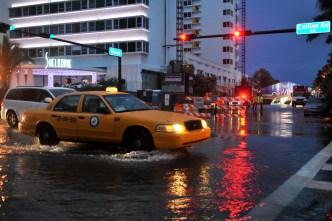 Aumentan probabilidades de lluvia por perturbación