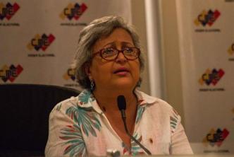 Elecciones en Venezuela serán el 22 de abril