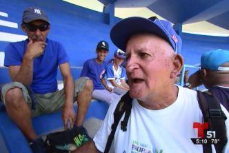 Reacciones en Cuba a la muerte de José Fernández