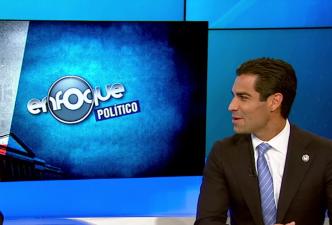 Enfoque Político: El alcalde fuerte