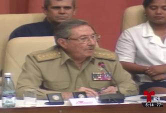 Raúl Castro permanecerá en el poder