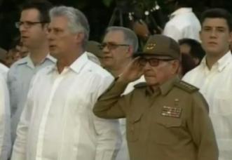 Almagro califica a Cuba como ejemplo de miseria