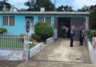 Reportan mujer asesinada por su pareja en Bayamón