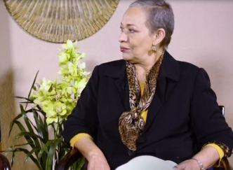 Testimonio de sobreviviente de cáncer