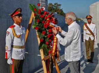 Los reyes de España viajarán a Cuba en noviembre