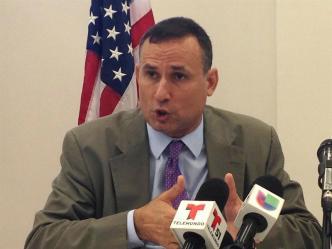 Régimen cubano libera a disidente José Daniel Ferrer