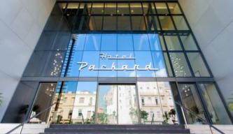 La Habana estrena el Packard, su segundo hotel de lujo
