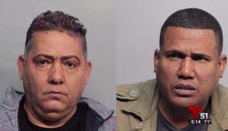 Arrestan a carteristas que robaron 61 celulares