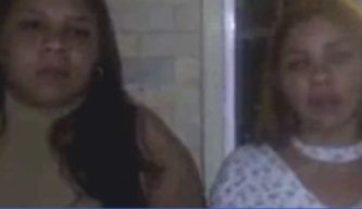 Hermanas venezolanas hablan de golpiza en Cuba