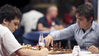 Apartan de la preselección cubana al gran maestro de ajedrez Lázaro Bruzón