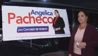 Candidata a concejal de Hialeah anuncia demanda