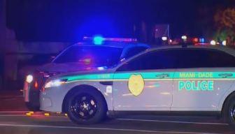 Dos heridos tras disparos desde auto en marcha