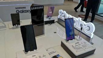 Polémica por apertura de tienda de Samsung en Cuba