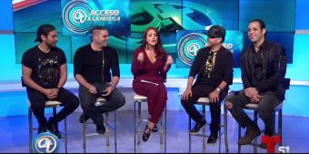 """""""MDO is back"""" celebrando 20 años con nuevo sencillo"""