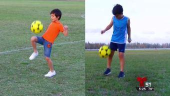 Puro Gol: dos hermanos, dos caminos, una meta