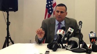 """Fiscalía cubana acusa de """"asesinato en tentativa"""" a opositor"""