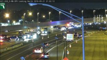 Accidente en el Turnpike deja 2 personas muertas