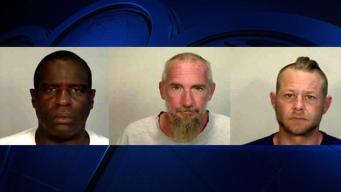 Tres arrestados por apuñalamiento de hombre en los Cayos